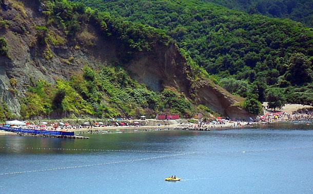Poyrazköy Bayanlar Plajı ile ilgili görsel sonucu